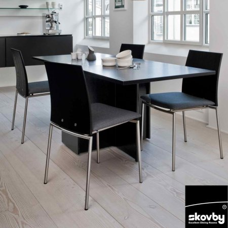Dining Table Skovby Sm101 Dining Table
