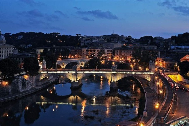 Roma By Night Offerta Speciale Traveller 15