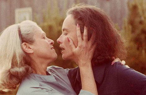"""Edie e Thea, tratte dal documentario """"Edie & Thea: A Very Long Engagement"""""""