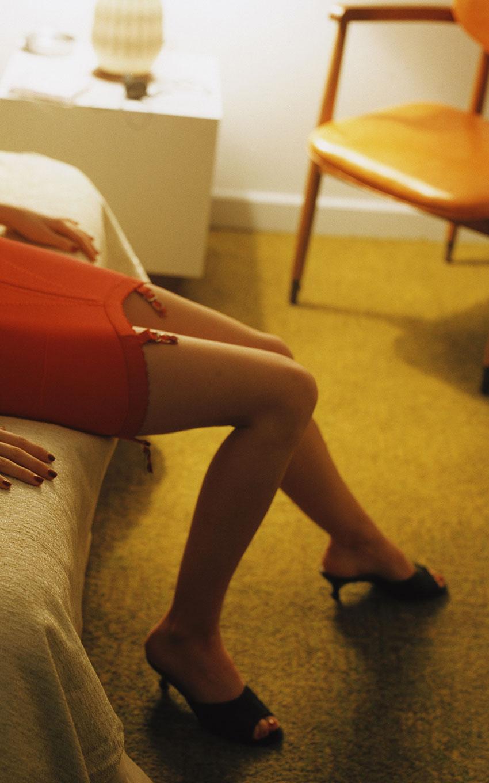 Una Delle Giovani Prostitute Di Torino Mi Vendevo A 100