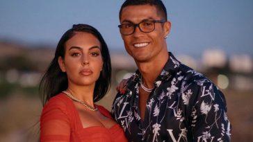 Georgina Rodriguez, su Netflix il reality sulla sua vita (anche con Cristiano Ronaldo)