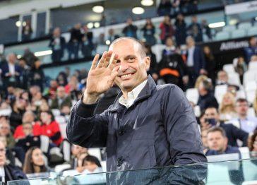 Allegri alla Juve, Inzaghi all'Inter: la giostra delle panchine in Serie A