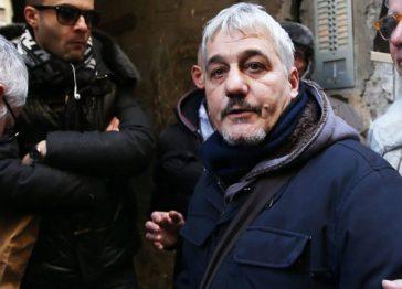 Morto Salvatore Daniele, fratello di Pino Daniele. Aveva 56 anni