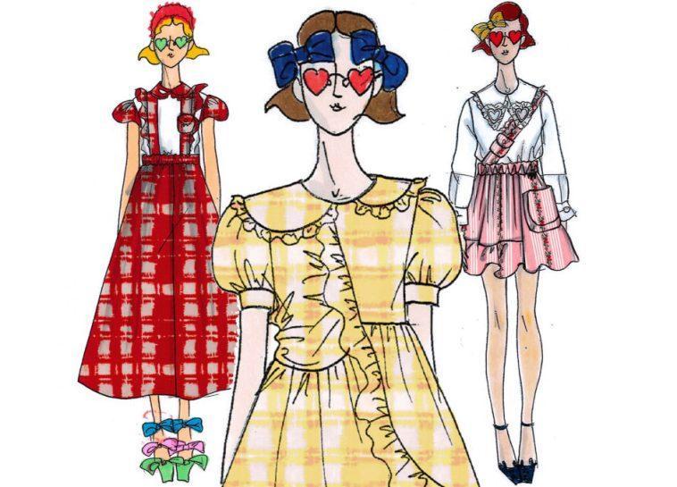 Moda kidswear: siete pronti per Vivetta?