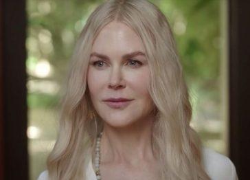 «Nine Perfect Strangers», il trailer della serie Amazon con Nicole Kidman