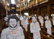 Patrick Zaki ha 30 anni: il secondo compleanno in carcere