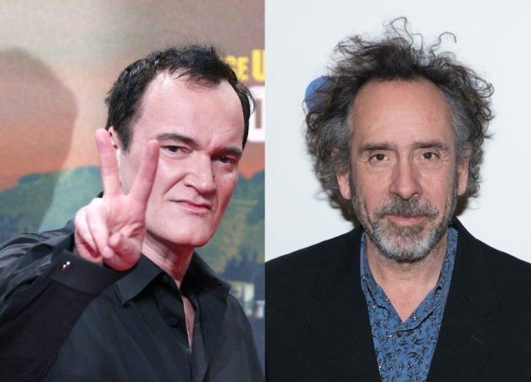 Festa del Cinema di Roma 2021: Premio alla Carriera a Quentin Tarantino e Tim Burton