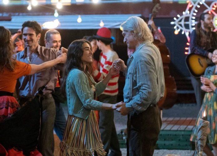 Luna Park »: Il 30 settembre arriva la nuova serie italiana di Netflix - Borsa Globale