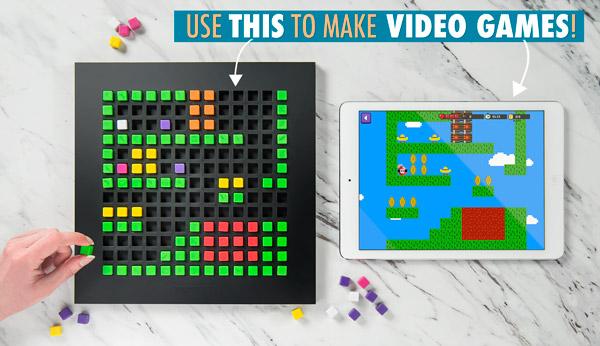 Image result for Bloxels