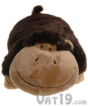 my pillow pets cuddly stuffed animals