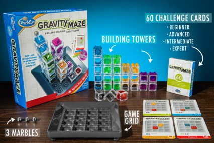 Image result for gravity maze