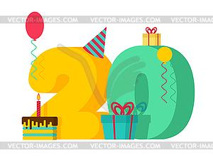 Geburtstag Kerze Nr 16 Clipart K23807912 Fotosearch