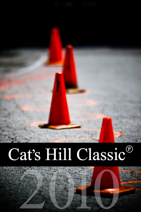 The streets of Los Gatos, California played host to another Cat's Hill Classic
