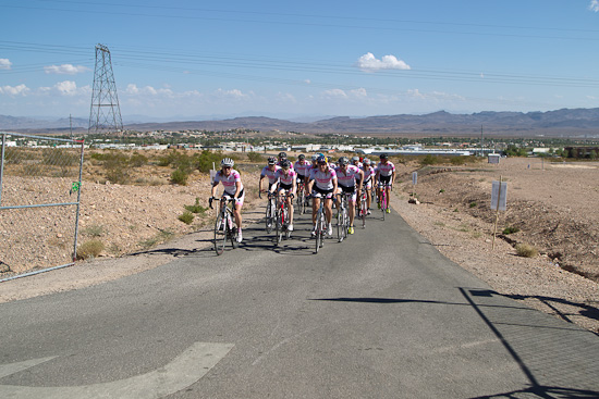 Specialized Ride to Vegas 2010