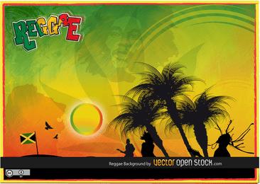91 Gambar Kartun Romantis Reggae Gratis Terbaik