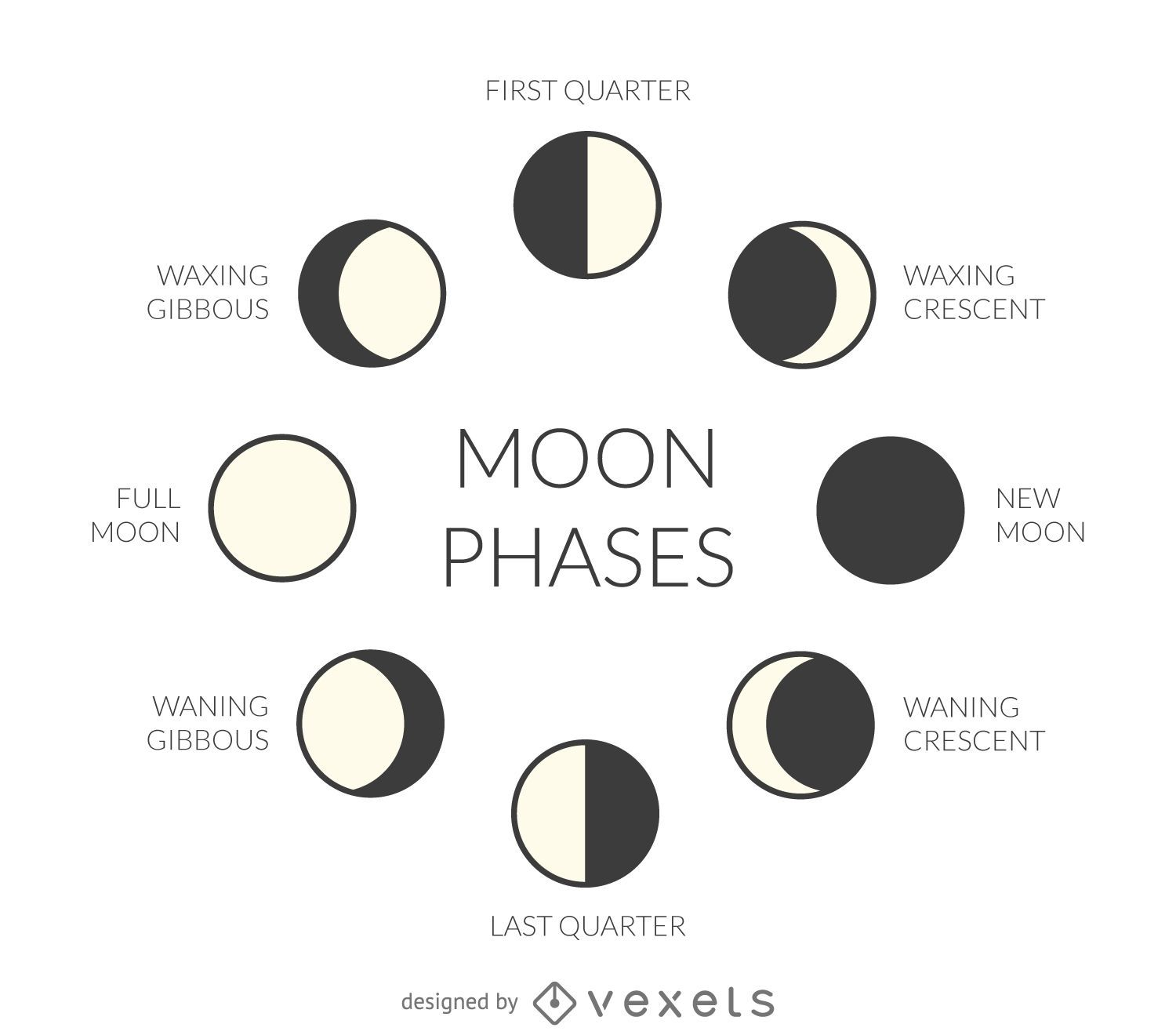 Thursday Moon Phases Review