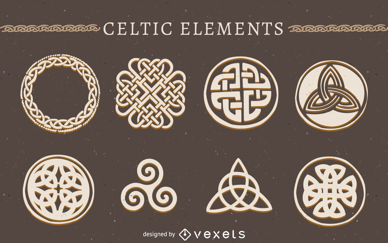 Scottish Tattoo Symbols