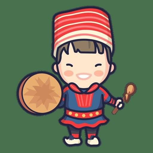 Laba Festival Porridge Custom Illustration Image Png Clip Art