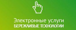 Электронные услуги