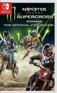 25516647 - Monster Energy Supercross 1+2: The Official Videogame Switch NSP