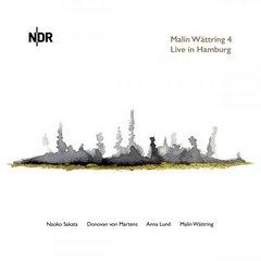 Картинки по запросу Malin Wättring 4 - Live in Hamburg