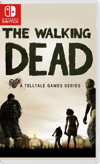 25714608 - The Walking Dead The Complete First + Final Season (all episodes: 1-4) Switch NSP