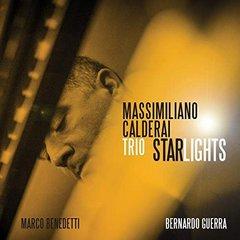 Картинки по запросу Massimiliano Calderai Trio - Starlights