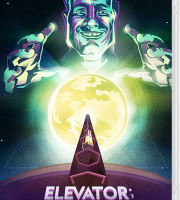 Elevator: to the Moon! Turbo Champion's Edition Switch NSP