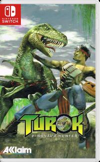25813412 - Turok 2: Seeds of Evil + 1 Switch NSP