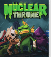 Nuclear Throne Switch NSP