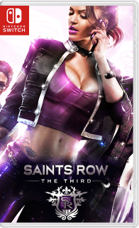26344745 - Saints Row: The Third - The Full Package Switch NSP XCI