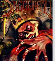The Elder Scrolls: Chapter II Daggerfall Switch NSP