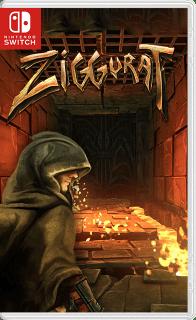 Resultado de imagem para Ziggurat switch
