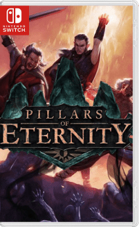 27450304 - Pillars of Eternity: Complete Edition Switch NSP