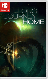 27769188 - The Long Journey Home Switch NSP