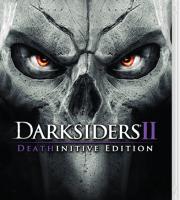 Darksiders II: Deathinitive Edition Switch NSP XCI