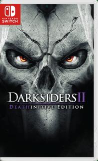27903065 - Darksiders II: Deathinitive Edition Switch NSP XCI