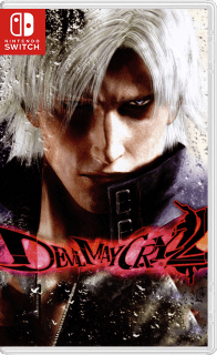 27914189 - Devil May Cry 2 Switch NSP XCI