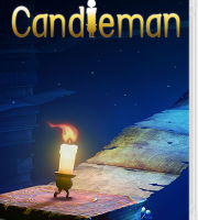 Candleman Switch NSP