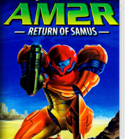 AM2R: Another Metroid 2 Remake