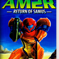 AM2R: Another Metroid 2 Remake Switch NSP