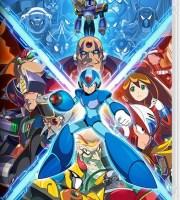 Mega Man X Legacy Collection 1+2 Switch NSP XCI