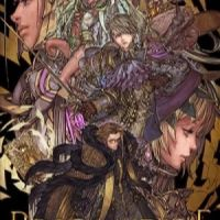 BRIGANDINE The Legend of Runersia Switch NSP XCI NSZ