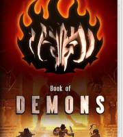 Book of Demons Switch NSP XCI