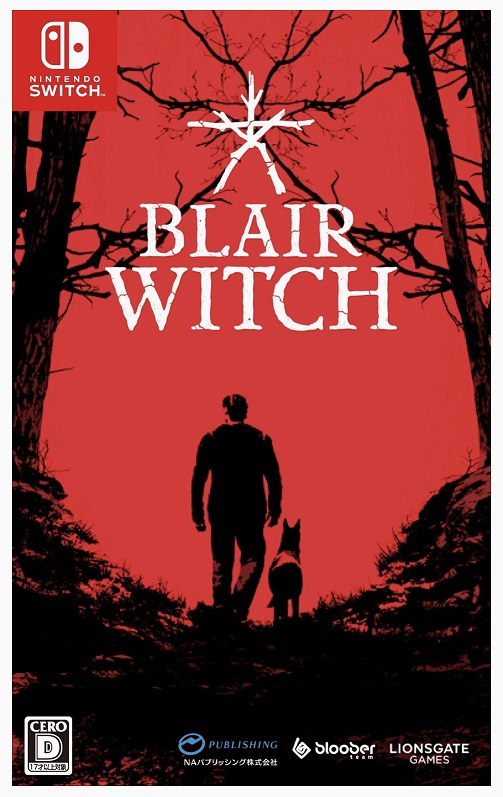 Blair Witch Switch NSP XCI