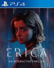 ERICA PS4 PKG