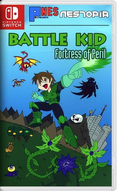 Battle Kid 1+2 Switch NSP