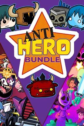 Anti Hero Bundle Switch NSP XCI