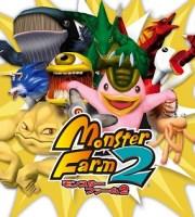 Monster Farm 2 Switch NSP XCI