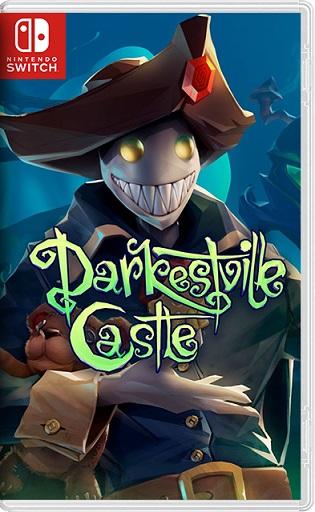 Darkestville Castle Switch NSP XCI NSZ